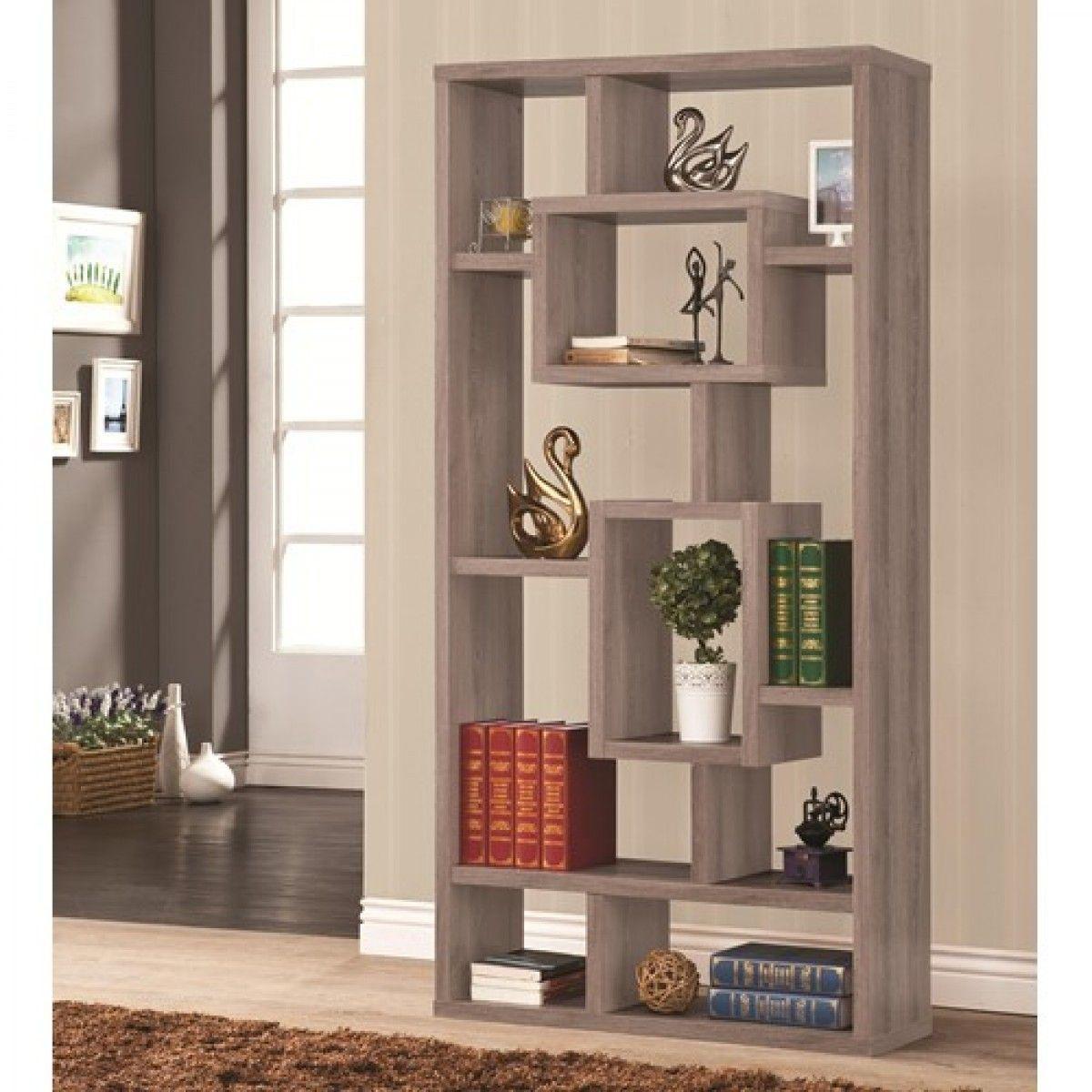 Librero simples modernos buscar con google deco - Libreros de madera modernos ...