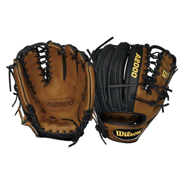 Wilson A2000 Superskin Otifss Baseball Glove Baseball Glove Baseball Mitt Gloves