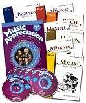 Music Appreciation Homeschool Music Curriculum Homeschool Music Music Curriculum