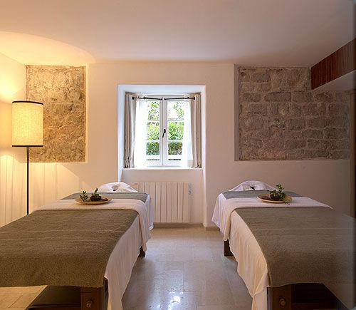 Luxury Photo Album: Villa Milocer Luxury Resort Photo Album And Hotel Images