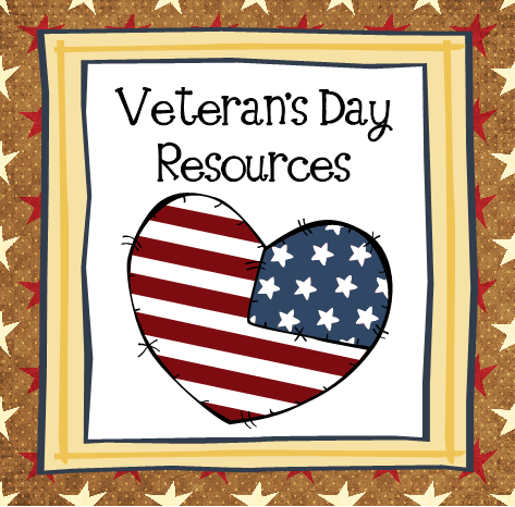 000 Veteran's Day Live Binder full of ideas. Awesome! Social