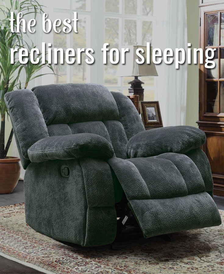 Amazing We Do It All The Time Fall Asleep In Our Recliners These Pdpeps Interior Chair Design Pdpepsorg