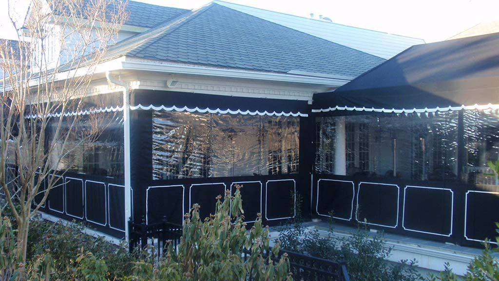 Awesome Custom Enclosures For Your Deck, Porch, Or Patio