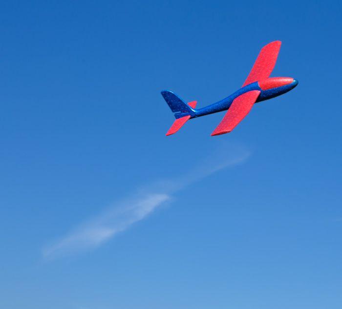 Modellflugzeug Felix Iq Bei Echtkind Modellflugzeug Felix Flugzeug