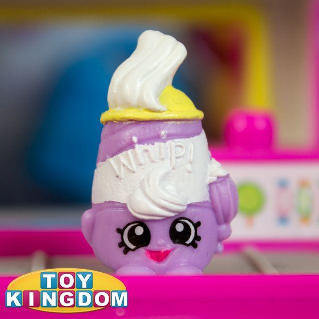 Dollops from Shopkins Series 1 http://youtube.com/user/ToyKingdom #shopkins #kawaii #shopkin #shopkinsworld #cute #kawaii #toys #toykingdom