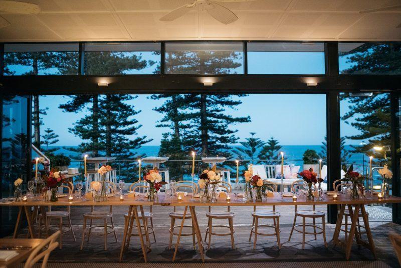 Australias Best Beach Wedding Venues