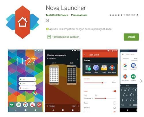 Cara Menyembunyikan Aplikasi Di Android Aplikasi Android Teknologi