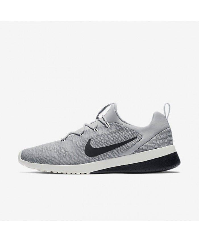 Nike CK Racer Cool Grey Wolf Grey Sail Black 916780-003