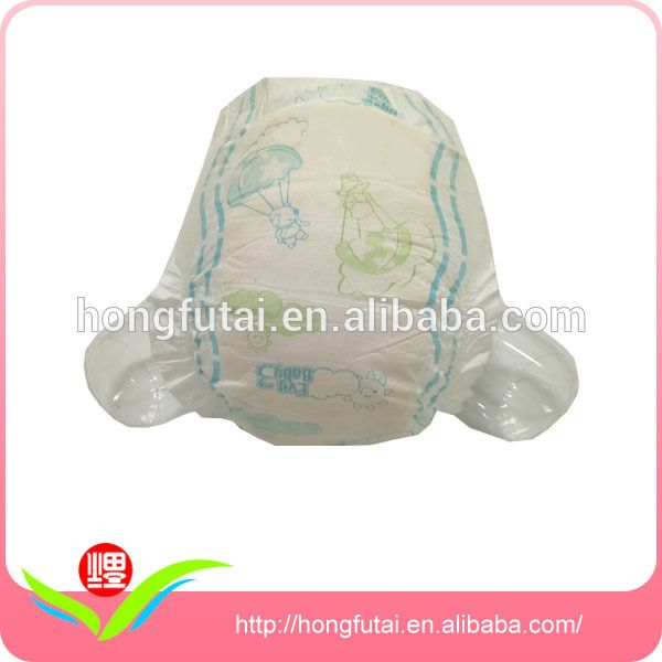 Factory price baby diapers Japanese SAP USA fluff pulp
