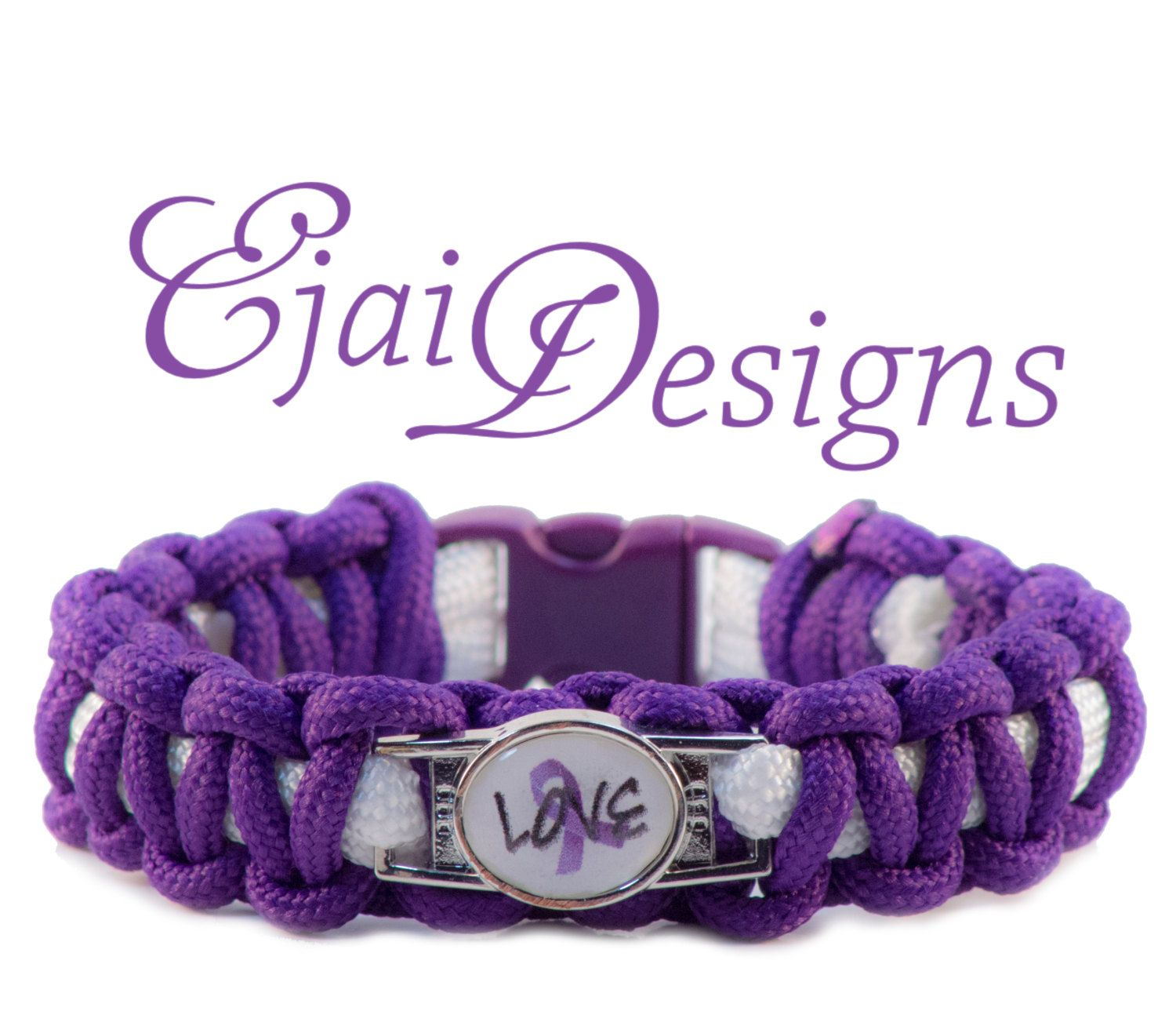 and alzheimer on bust awareness shineon bracelet ribbon ffibromyalgia products silver s purple angel