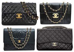 Chanel 2.55: ecco quanto costa nel 2017 (tutti i nuovi ...