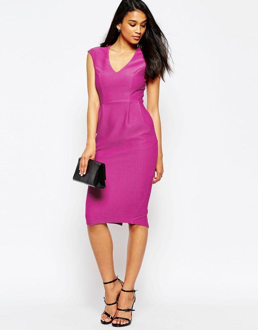 Ejecutivas | Vestidos para la oficina | femenina | Pinterest ...