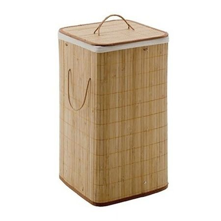 I Pinned This St Kitts Laundry Hamper From The Chic Teak