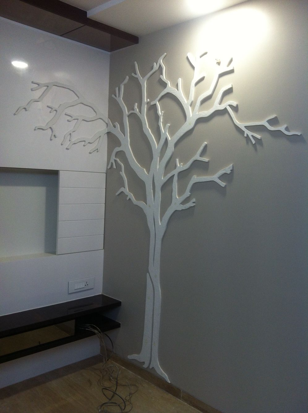 Mdf Wall Art Wall Stickers Living Room Mdf Wall Panels