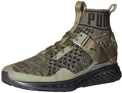 PUMA Ignite Evoknit Cross-Trainer Shoe for Men 4e530a701