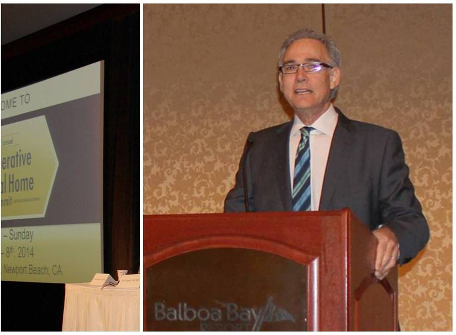 The Inaugural Perioperative Surgical Home (PSH) Summit—A
