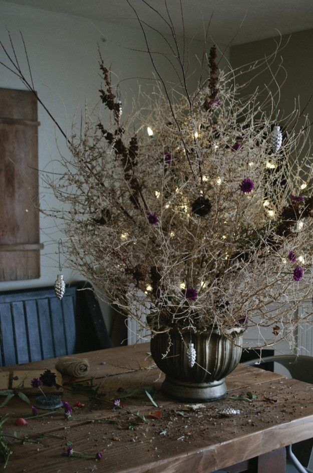 Unique Tumbleweed Christmas Tree - Unique Tumbleweed Christmas Tree .A White Christmas Pinterest