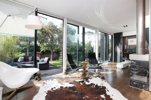 Seventeen   council house renovation in interior design architecture category also midcentury modern rh pinterest
