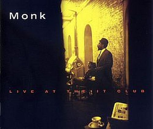 """Recorded on October 31 and November 1, 1964, """"Live at the It Club"""" is a live album by Thelonious Monk. TODAY in LA COLLECTION on RVJ >> http://go.rvj.pm/52u"""