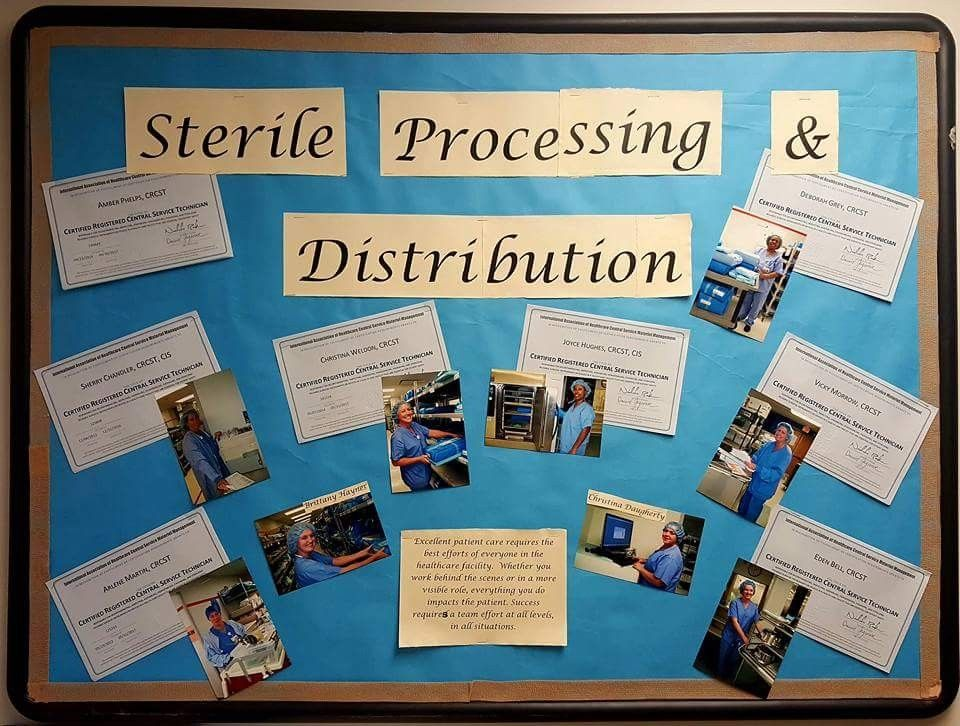Pin By Brenaye Hughes On Sterile Processing Pinterest
