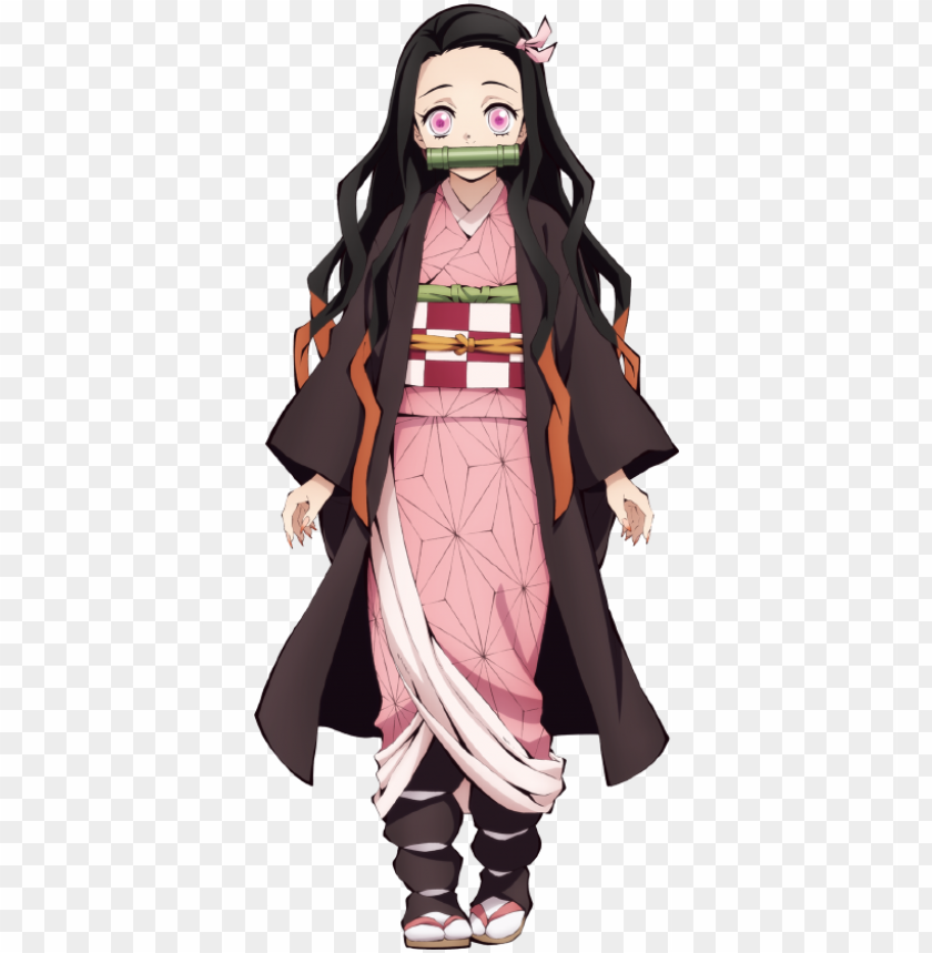 Kimetsu No Yaiba Png Image With Transparent Background Png Free Png Images In 2020 Png Slayer Anime Anime Chibi