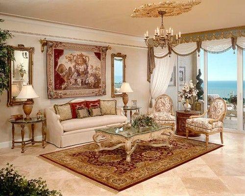 Lovely Persian Home Decor