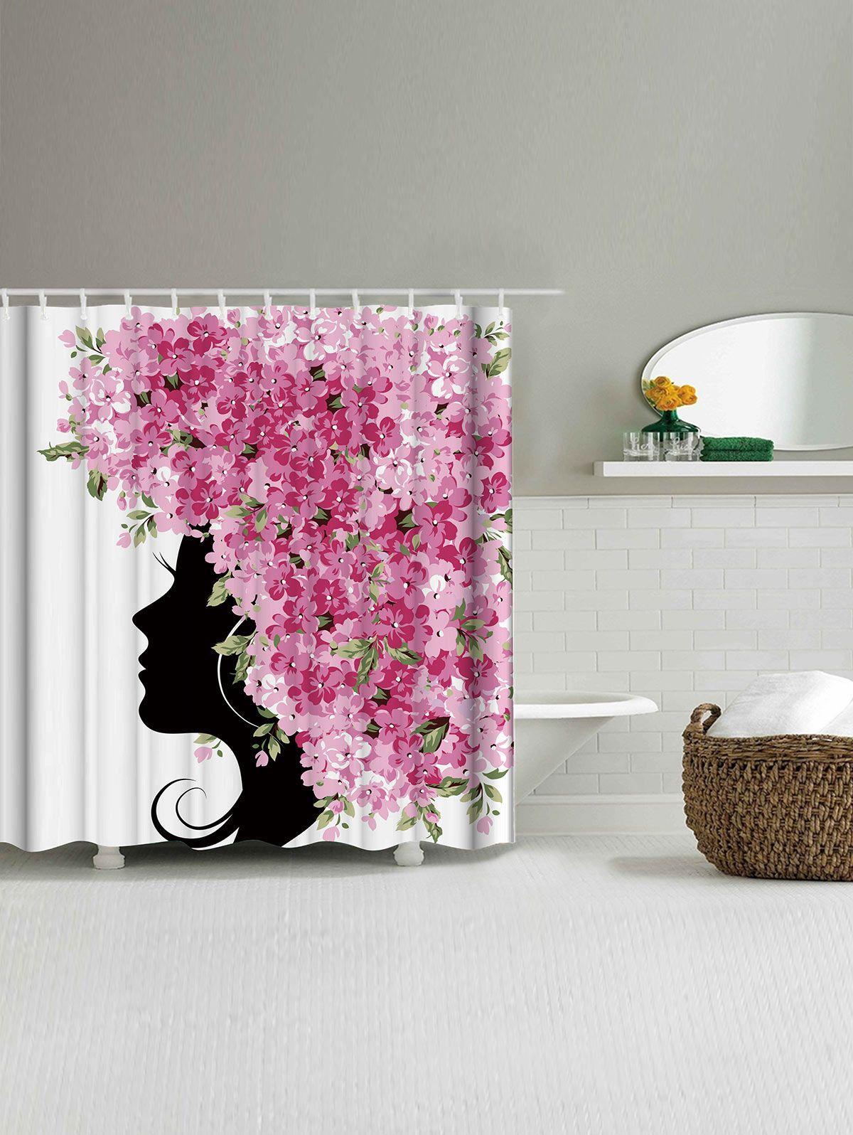 Find Shower Curtains At Dresslily Com Enjoy Free Shipping