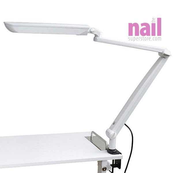 Eurostyle Manicure Table Lamp Led Nail Light Lasts Up To