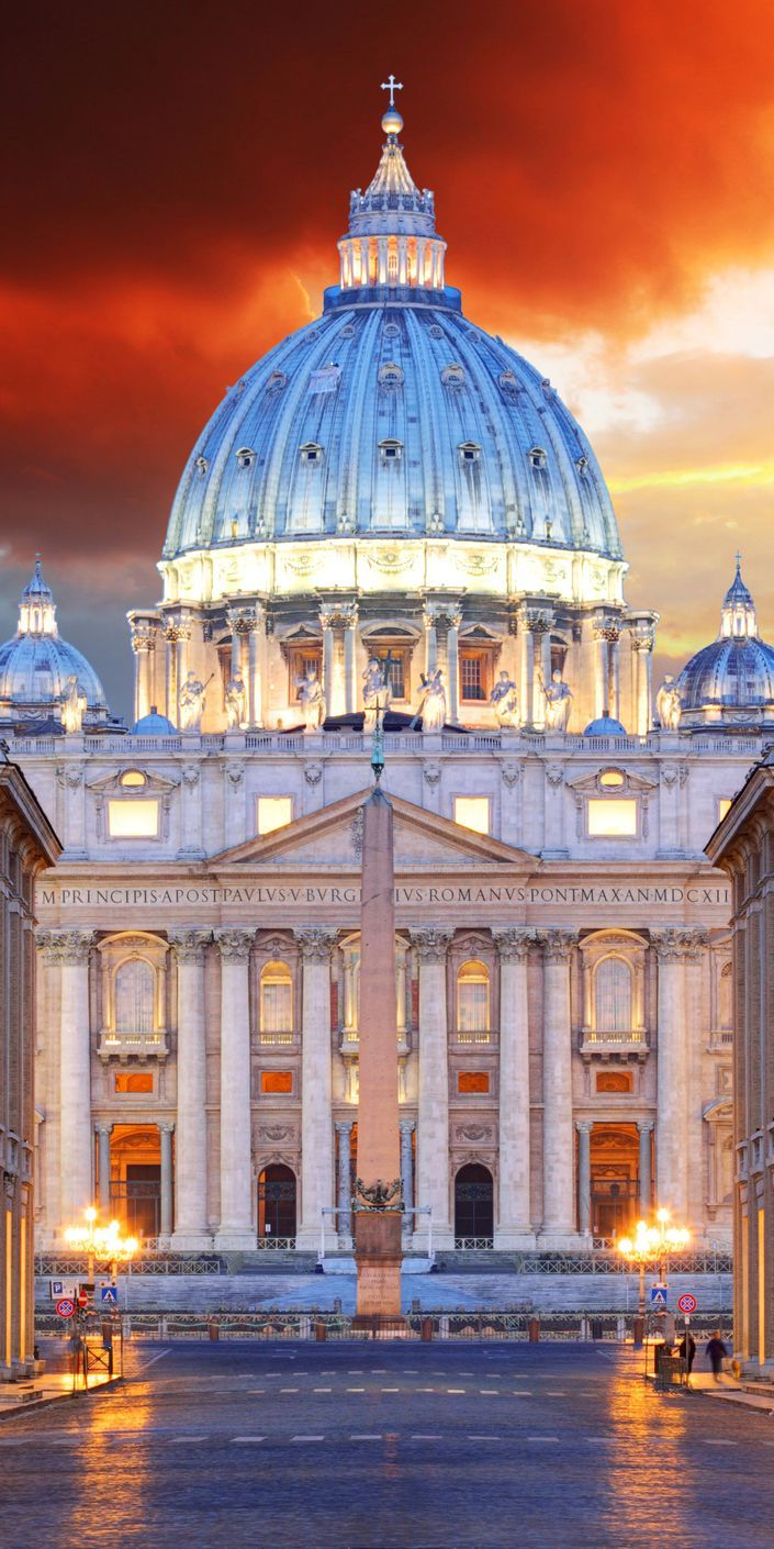 Visiting Vatican City, Best