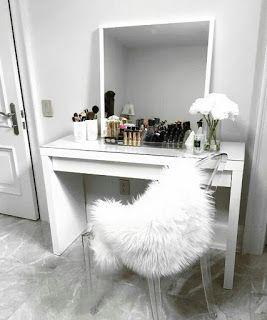 Best Beautiful And Simple Dressing Table Ideas Bedroom Decor 400 x 300