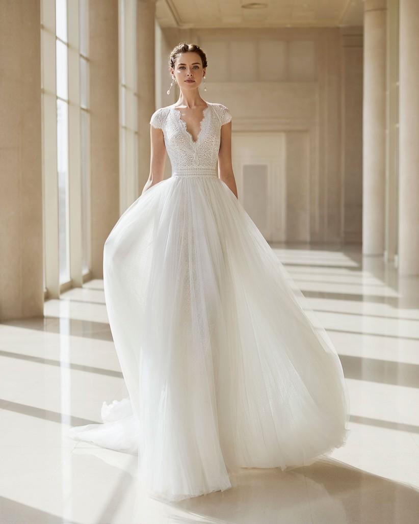 50 vestidos de la colección Rosa Clará 2020 que te van a enamorar