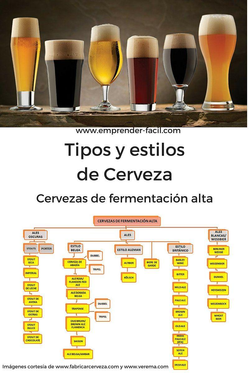 Cerveza casera: Desde la receta hasta el negocio | Cerveza artesanal ...