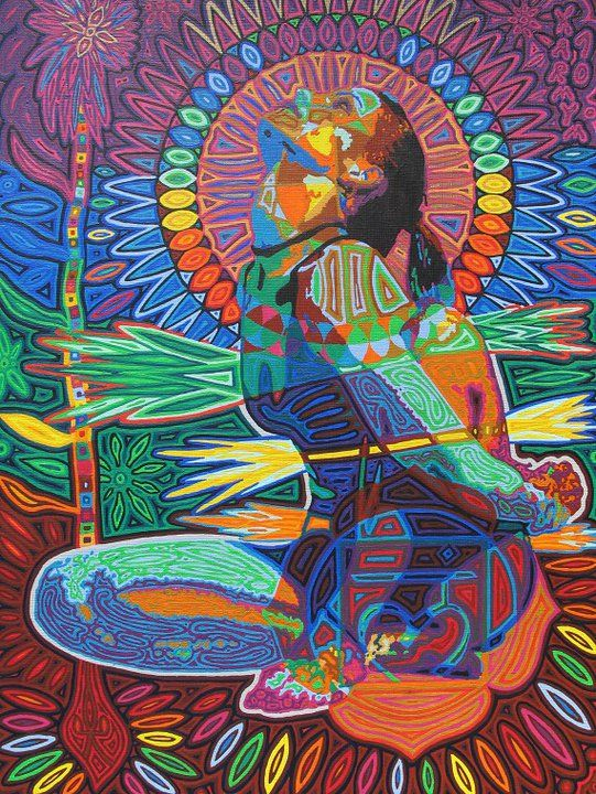 Yoga art pics 2