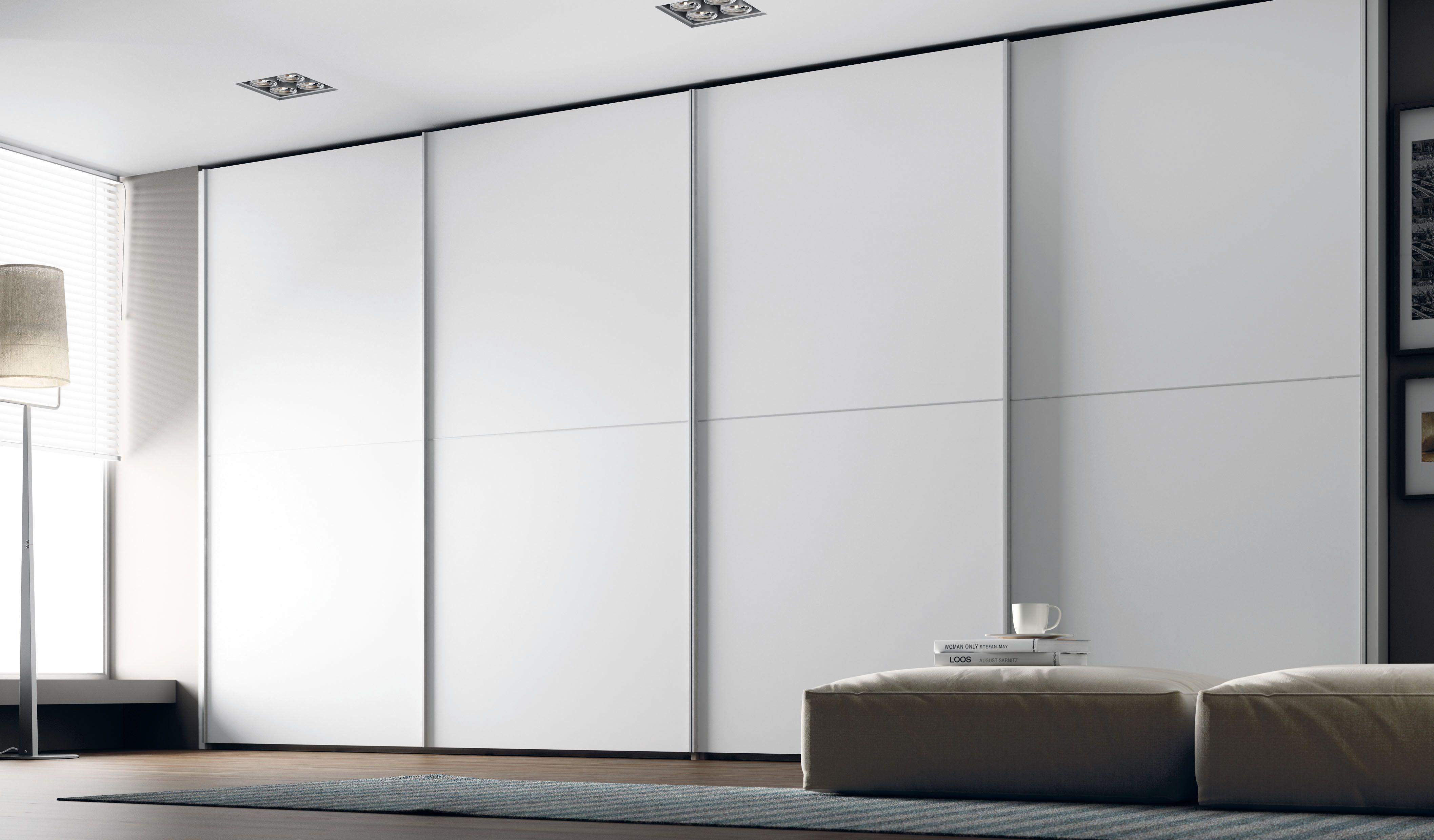 Pin de muebles ros en armarios en 2019 armario puertas - Puertas correderas de armarios ...