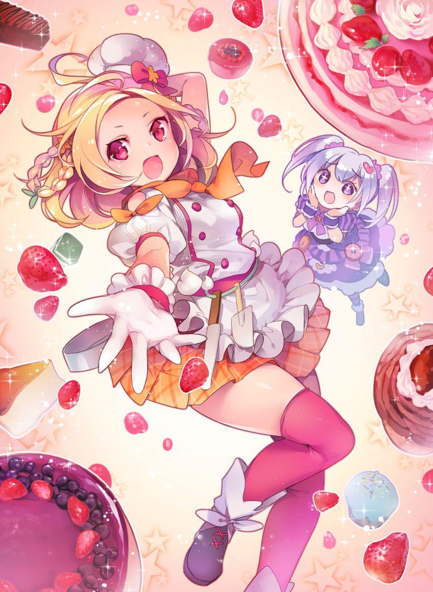 Pin by michel jasonson on candy inspiration anime