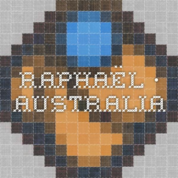 Raphaël · Australia