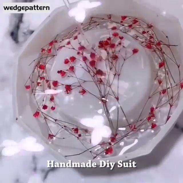 Photo of DIY Crystal Glue Jewelry Mold 229 Pcs Set ( HIGH QUALITY ) 50%Off
