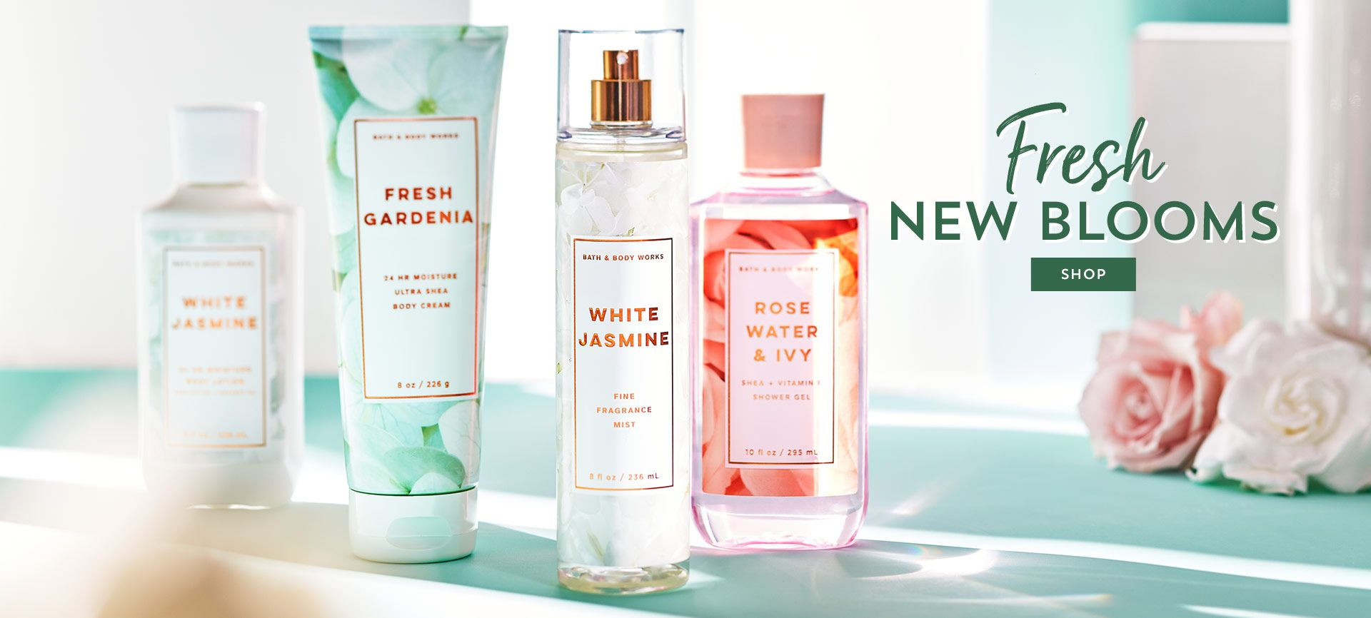 Body care home fragrances youll love bath body