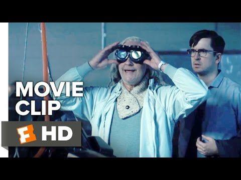 Independence Day Resurgence Movie Clip Brackish Okun Laser 2016 Jeff Goldblum Movie Hd Movie Clip Jeff Goldblum Movies Independence Day