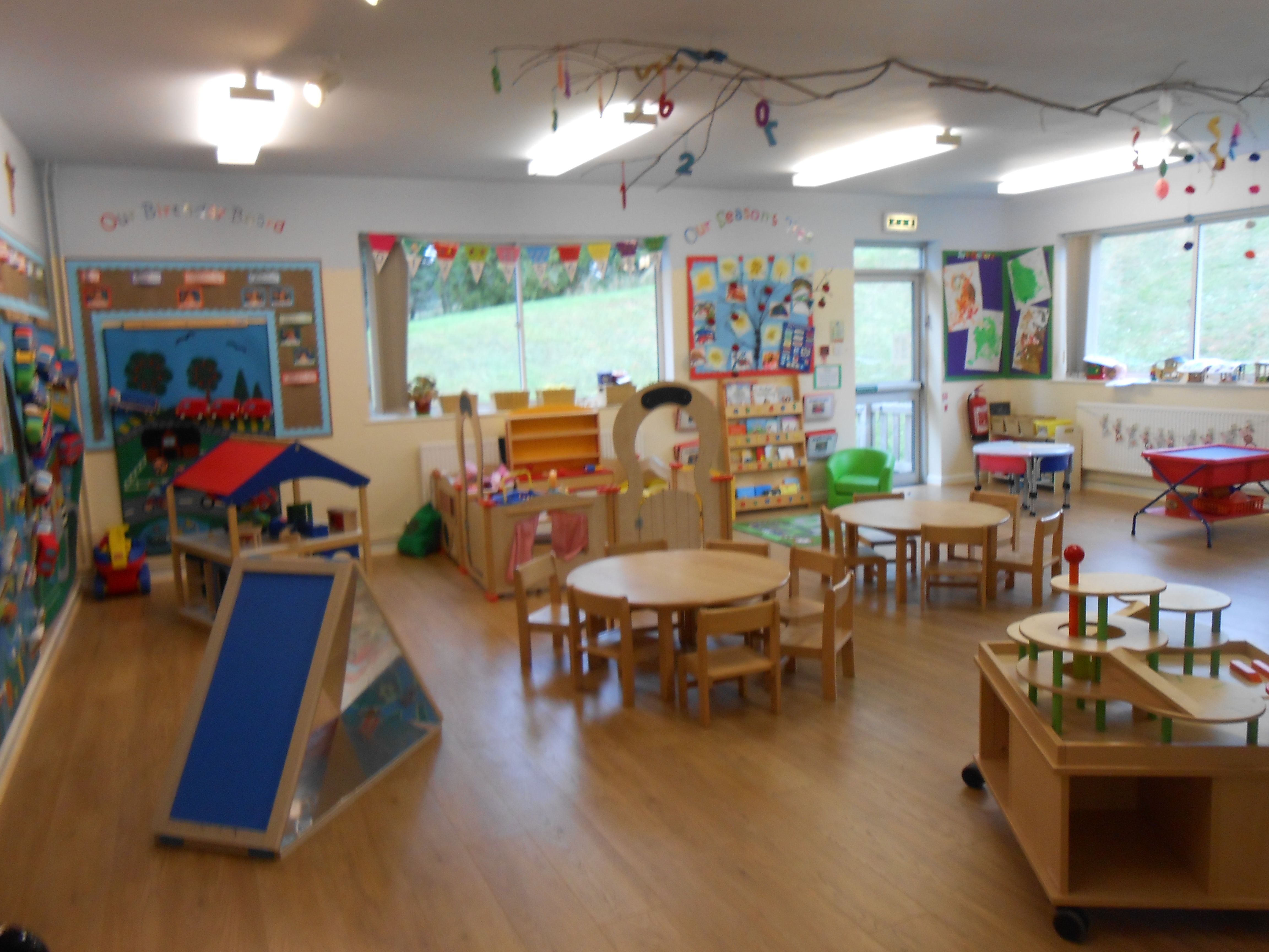 Classroom Design Guide ~ Reggio inspired classroom pinned by lynn young ≈≈ http