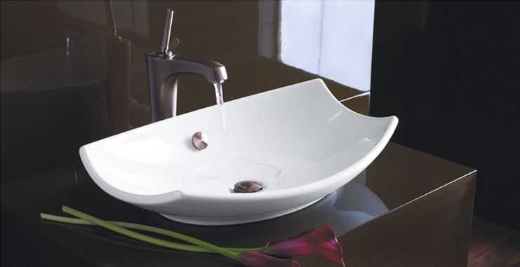20 Vessel Sinks That Will Look Great In Any Home | Vessel sink ...