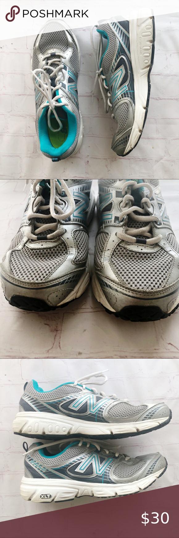 Balance] 540 women's running shoe size