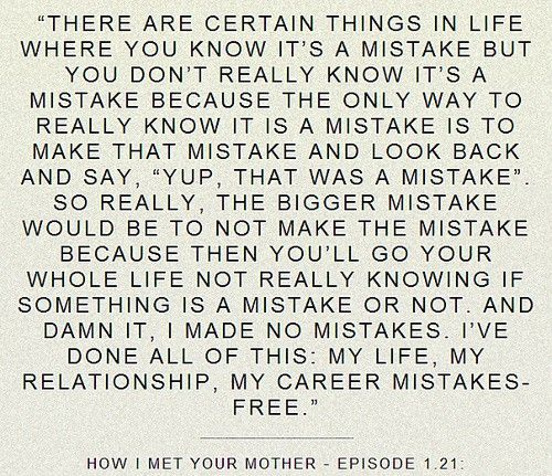 How mother met quotes i your How I