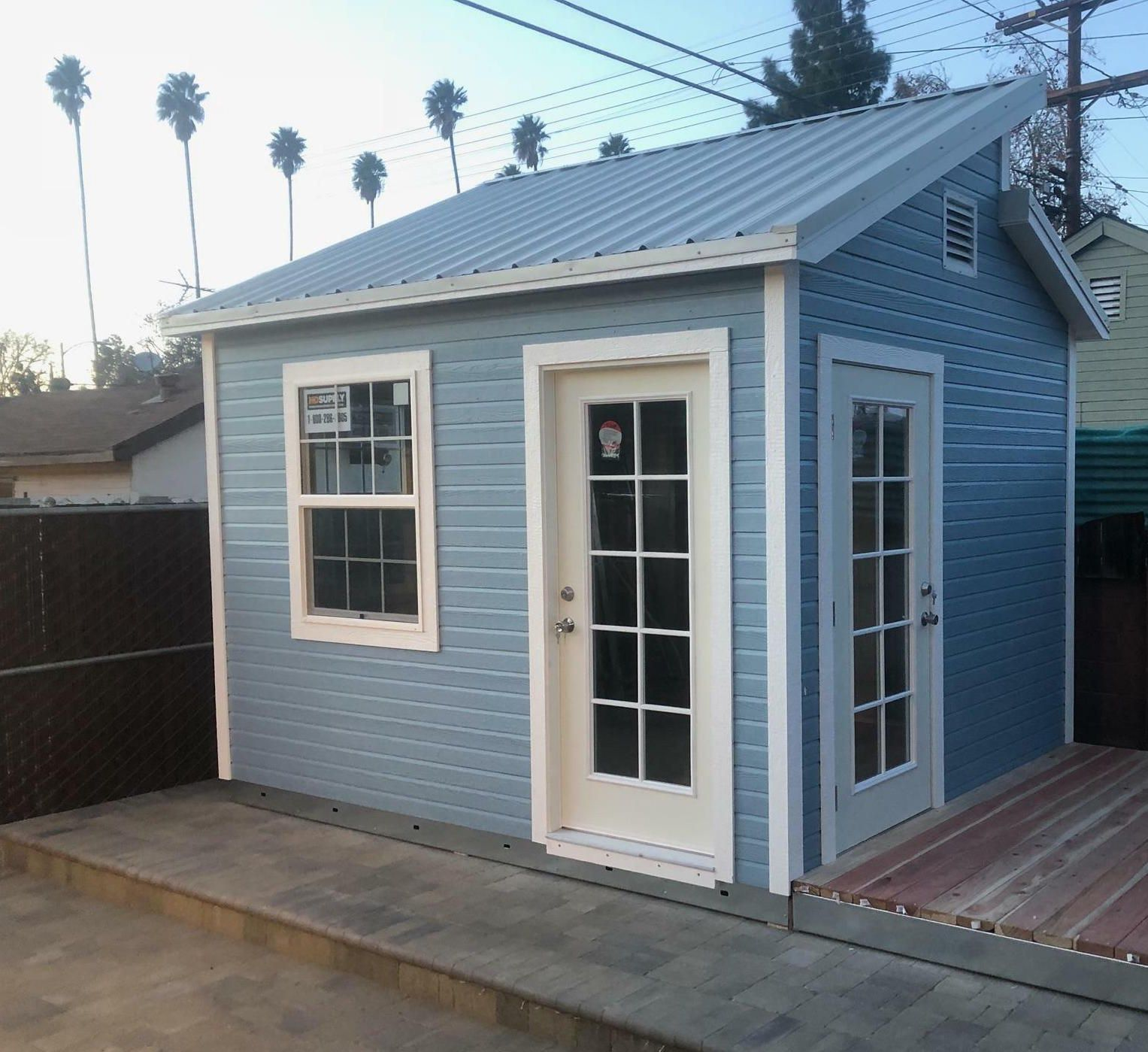 Introducing Our Newest Options Tuff Shed Roofing Tuff Shed Shed