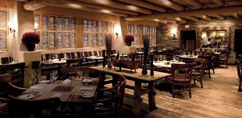 Anasazi Hotel And Restaurant Santa Fe New Mexico A Great Place To Stay