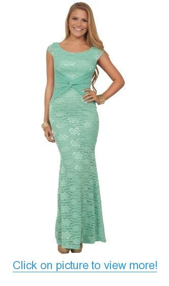 Maxi Bodycon Fitted Lace Mermaid Flare Elegant Wedding Formal Long Dress