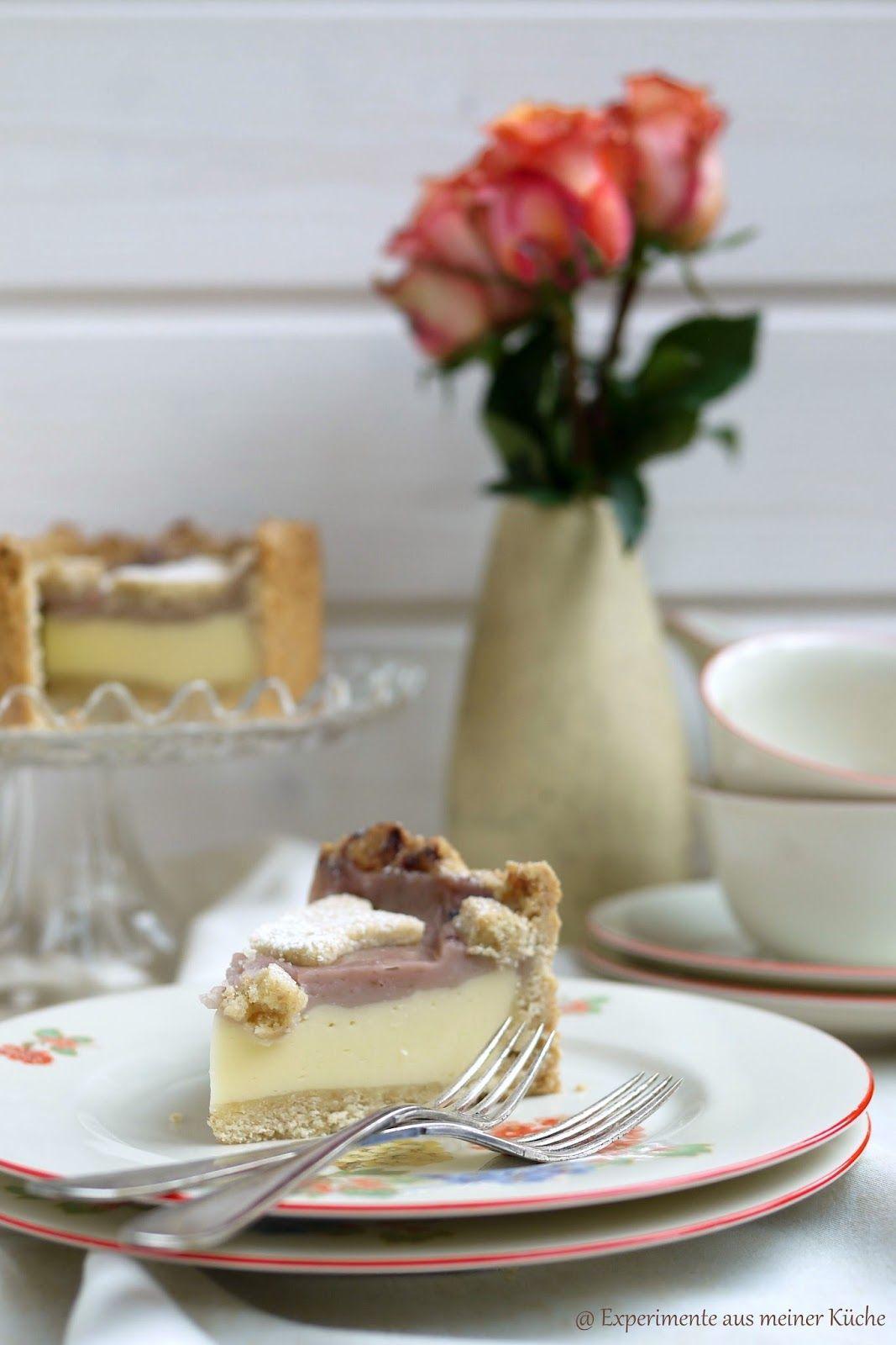 Pudding Keks Kuchen Brioche Pudding Kuchen Mit Waldbeeren