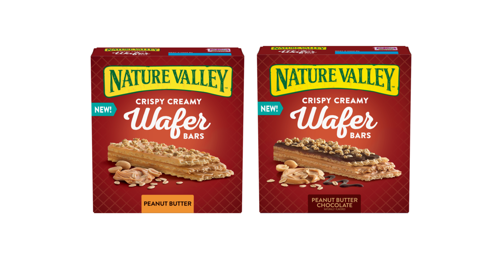 *HOT* FREE Nature Valley Wafers (possible freebie from