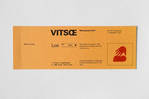 Vitsoe Brand Guidelines — http://visuelle.co.uk/