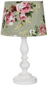 Shabby chic alice table lamp sage green on shopstyle shabby chic alice table lamp sage green on shopstyle aloadofball Gallery